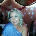 Julia, 36, Moscow, Russia