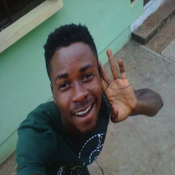 Aghatise Dognifull Lords, 27, Benin-city, Nigeria
