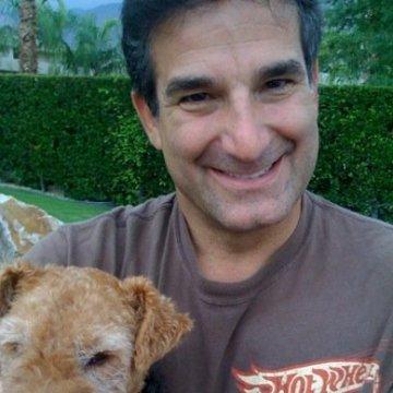 Jeffery Claude Bachaimer, 58, Barranquilla, Colombia