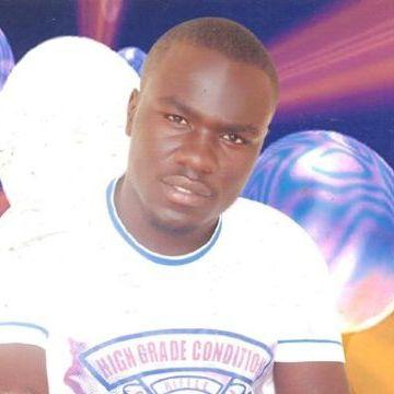 JOHN PAUL, 24, Kampala, Uganda