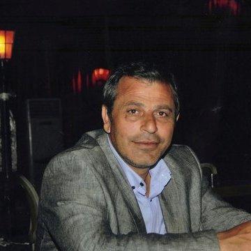 Cihan Kasapgil, 50, Ankara, Turkey