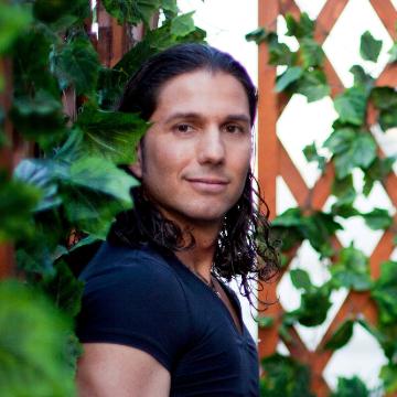 Diego Romeo, 42, Rome, Italy