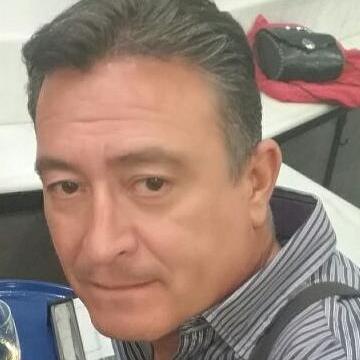 jorge García, 44, Madrid, Spain