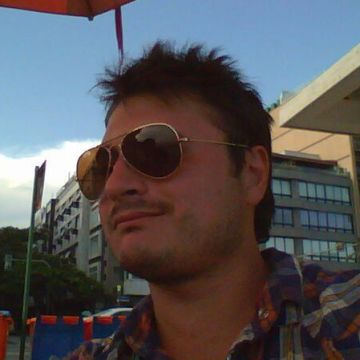martin, 38, Cordoba, Argentina