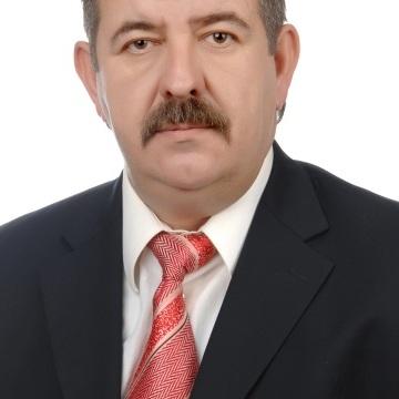 Yücel Cansever, 48, Giresun, Turkey