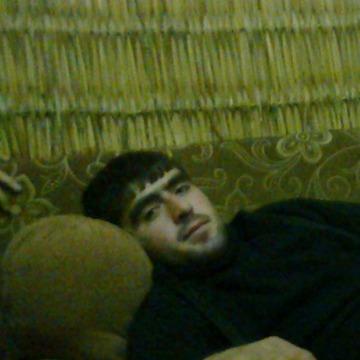 Rustem, 24, Baku, Azerbaijan