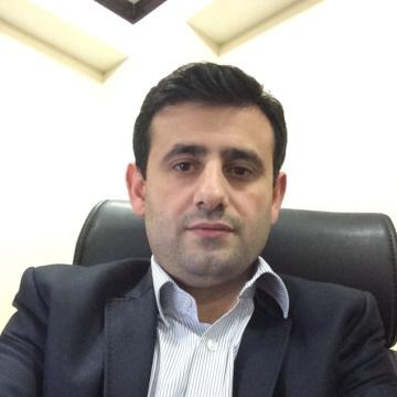 Ramin, 35, Baku, Azerbaijan