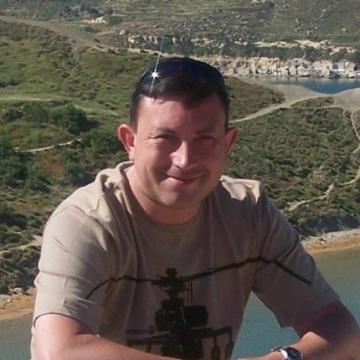 gary foster, 52, London, United Kingdom