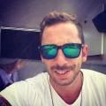 Carlo Campedelli, 32, Verona, Italy