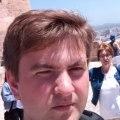 Alexander Kuznetsov, 28, Ingolstadt, Germany