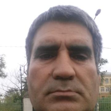 Mustafa Kaya, 45, Adana, Turkey