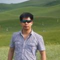 Ruilong Deng, 32, Haikou, China