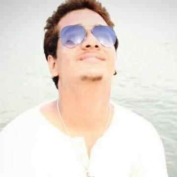 Mayuresh Khare, 21, Mumbai, India