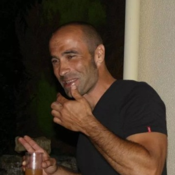 Tom Fc, 42, Le Mans, France