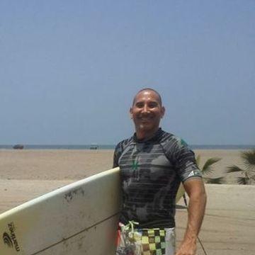 christian, 39, Malaga, Spain
