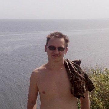Антон Андреянов, 34, Serafimovich, Russia