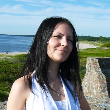 Алена, 35, Kaliningrad (Kenigsberg), Russia