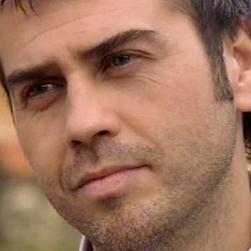 osman, 43, Istanbul, Turkey