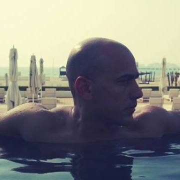 M.Shawki, 32, Dubai, United Arab Emirates
