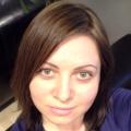 Olessia Sopot, 37, Saint Petersburg, Russia