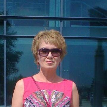 Marina, 48, Ekaterinburg, Russia