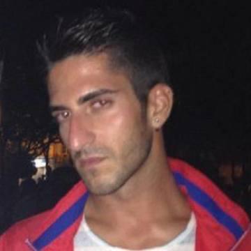 Deivid Sosa, 25, Madrid, Spain