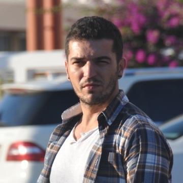 Ozan Yılmaz, 31, Antalya, Turkey