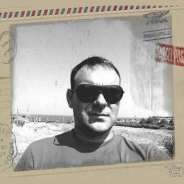Pablo Frio, 38, Krasnodar, Russia