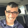Luigi Flaviano, 46, Agropoli, Italy