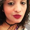 Bruna Barros Hurtado, 23, Fortaleza, Brazil