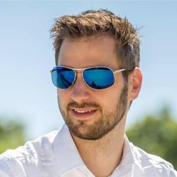 Alberto Fuser, 31, Peschiera Del Garda, Italy