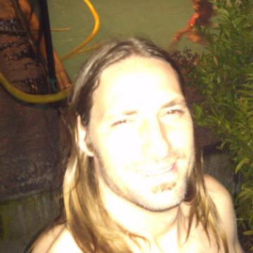 ezekiel, 38, Cordoba, Argentina