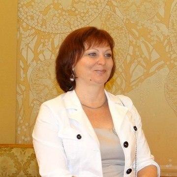 Svetlana, 55, Saint Petersburg, Russia