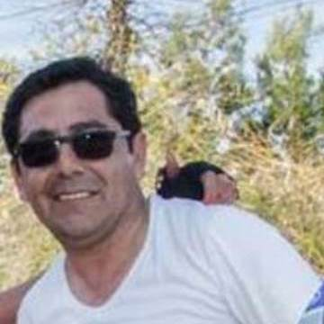 Andres, 49, Santiago, Chile