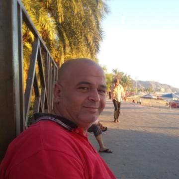 eyad, 47, Amman, Jordan
