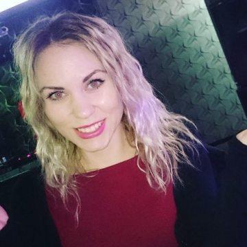 Marina Cherepanova, 23, Bratsk, Russia
