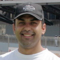 Joey Aymy, 45, Cairo, Egypt