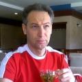 alp karaca, 49, Ankara, Turkey