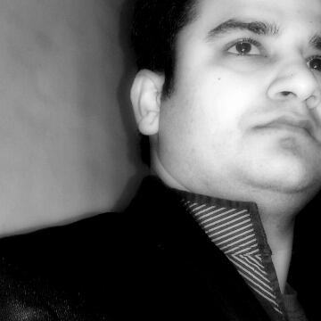 Akram, 28, Delhi, India