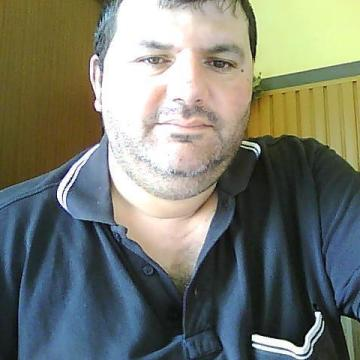BELLUSCI SALVATORE, 47, Cosenza, Italy