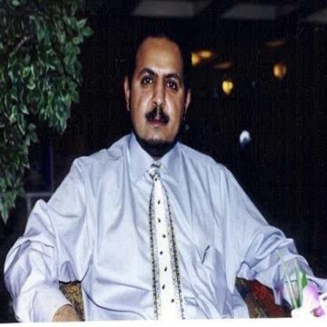 Saleh, 52, Providence, United States