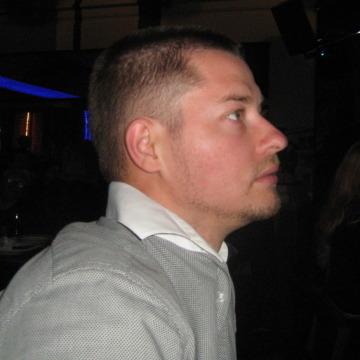 Vasilii Zhivoi, 33, Nizhnii Novgorod, Russia