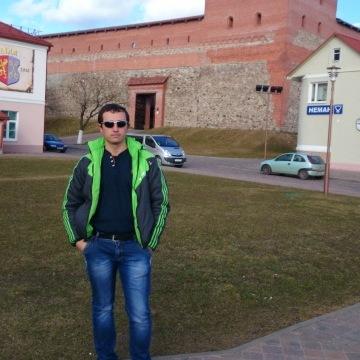Александр, 38, Brest, Belarus