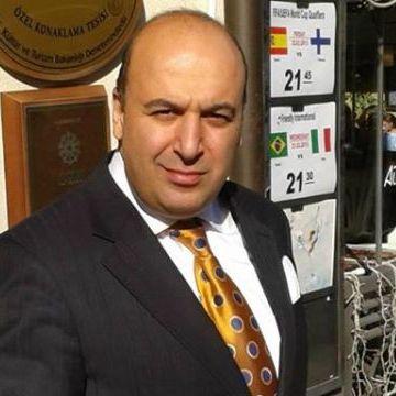 ohaano, 47, Istanbul, Turkey