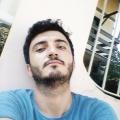 halit, 26, Izmir, Turkey