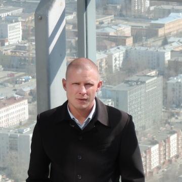 Владимир, 38, Gorno-Altaisk, Russia
