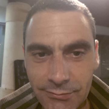 Ivan Romeu, 40, Lerida, Spain