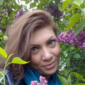 Дина Сараева, 32, Moscow, Russia