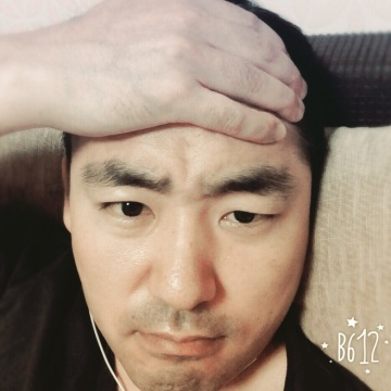 ponberto, 38, Incheon, South Korea