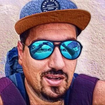 Mahmoud, 31, Damman, Saudi Arabia